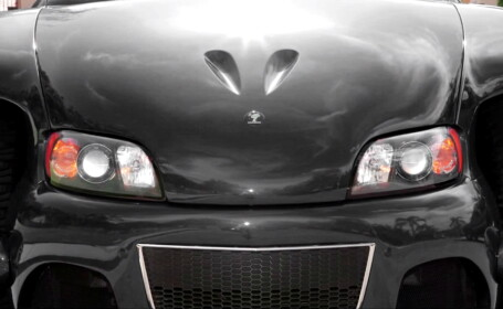 VIDEO. Youabian Puma, probabil cea mai ciudata masina supersport la aceasta ora