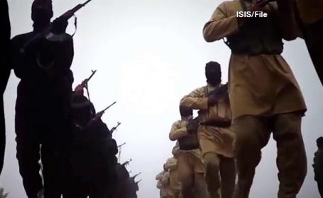 ISIS retele de socializare