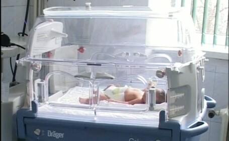 S-au inregistrat doar 36 de cazuri in lume. Cum s-a nascut un bebelus din India. FOTO si VIDEO
