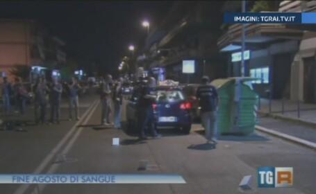 Trei romani gasiti morti in Italia, in decurs de o saptamana. Politistii nu vad o legatura intre cazuri