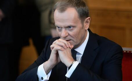 Presedintele Consiliului European: \
