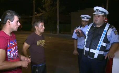 politisti audiati