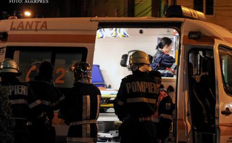 Alarma FALSA de incendiu, incheiata cu un mort la Timisoara. Cum a fost posibila tragedia
