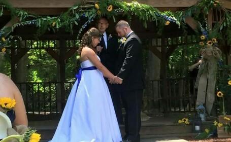 A avut un accident la 3 saptamani dupa nunta si a uitat totul. Ce a facut sotul ei ca sa-i reaminteasca de relatia lor