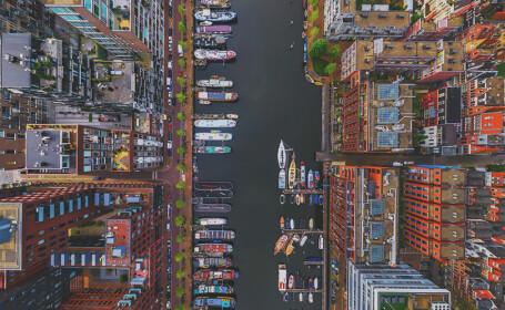 Amsterdam, AirPano