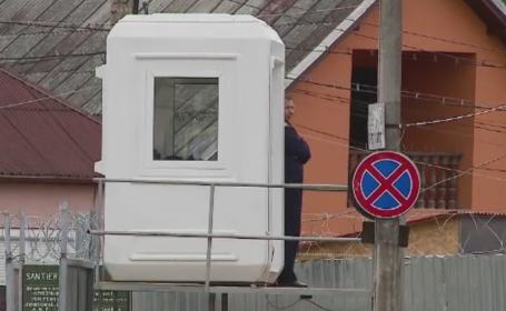 Tanar de 24 de ani din Brasov, retinut pentru 30 zile, dupa ce a incercat sa mituiasca politistul cu o masina de lux