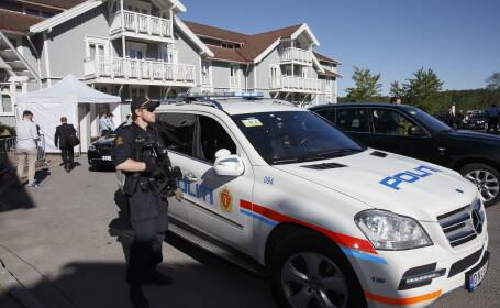 Alerta cu bomba in Norvegia. Politia a descoperit un obiect suspect la Universitatea din Oslo