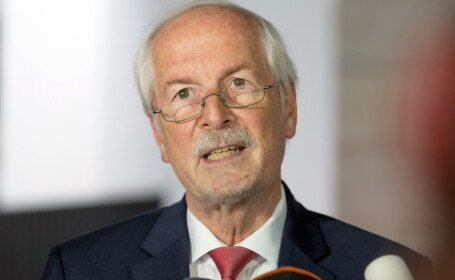 Mare scandal in Germania. Procurorul general a fost demis din cauza anchetei asupra unui site de stiri