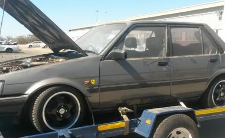 masina, Kwakwa Ntokola