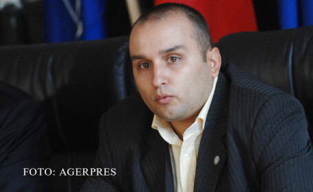 Mihai Razvan Iordan, directorul Inspectiei Primariei Sectorului 1 Bucuresti