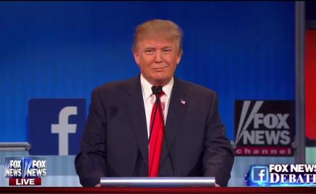 Donald Trump - stiri