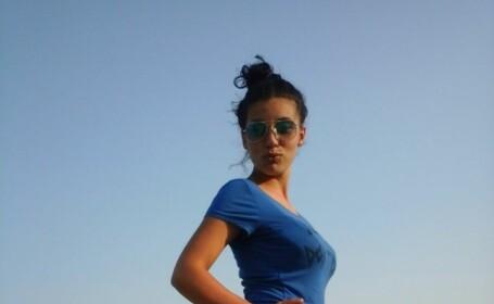 O adolescenta de 16 ani a disparut in Siret dupa ce si-a salvat prietena de la inec
