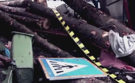 accident lemne