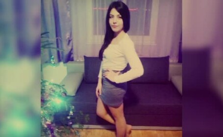 Mama fetei de 15 ani din Baia Sprie, ucisa de iubit, a gasit in telefonul mobil mesaje primite pe Facebook inainte de crima