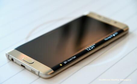 Galaxy S6 Edge+ - GETTY