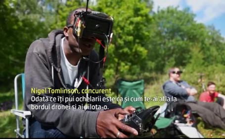 concursuri cu drone