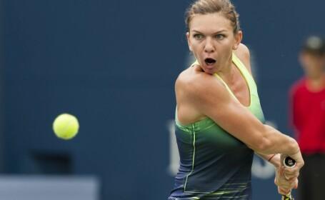 Simona Halep s-a calificat la Turneul Campioanelor pentru al doilea an consecutiv. Prima reactie a sportivei