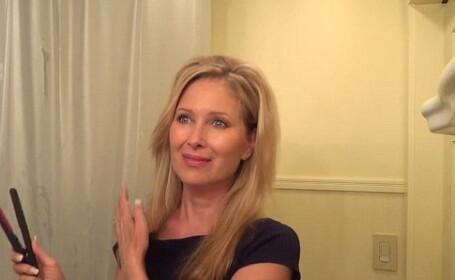 Femeia care face senzatie pe internet datorita felului in care arata, desi are 60 de ani. Cum se mentine in forma. VIDEO