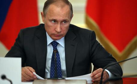 Vladimir Putin, la prima vizita in SUA din ultimii 8 ani. Presedintele rus va participa la Adunarea Generala a ONU