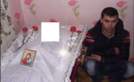 selfie cu cadavrele, moda in Rusia
