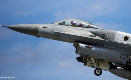 Avion NATO - GETTY
