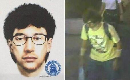suspect Bangkok