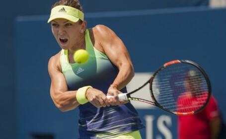 Simona Halep, in semifinale la Cincinnati, dupa o victorie in doua seturi la Pavliucenkova. Cu cine va juca pentru finala