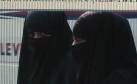 romanca, ISIS