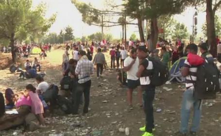 imigranti macedonia