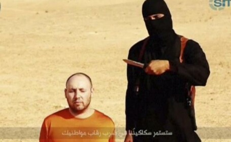 Statul Islamic a confirmat ca \