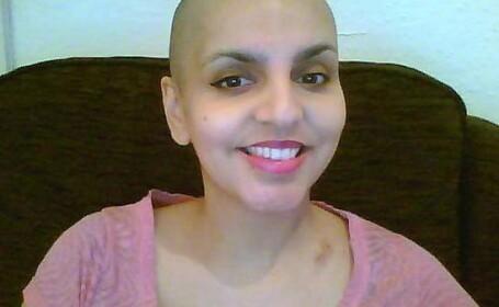 Ultimul status al acestei femei care a murit de cancer i-a emotionat pe toti:\
