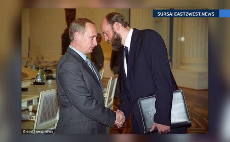 Fostul bancher al lui Putin, Serghei Pugachev, vrea sa dea Kremlinul in judecata pentru a-si recupera averea confiscata