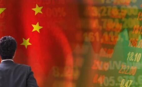Cover China Burse