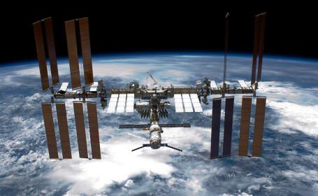 Statele Unite si Rusia nu pot fi de acord nici cu modul in care isi fac nevoile astronautii