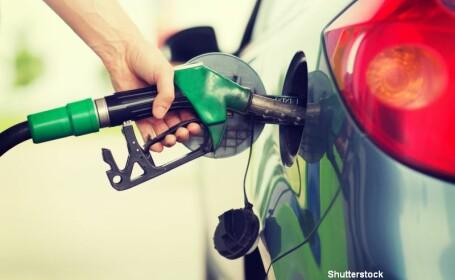 Carburant, alimentare