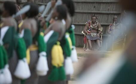 Festival Swaziland