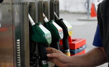 Care va fi pretul benzinei si motorinei dupa scaderea TVA de la 1 ianuarie. Romania, in topul \