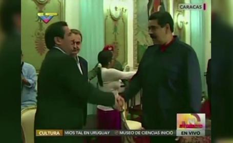 Unda verde pentru referendumul de destituire a presedintelui Maduro. Situatia din Venezuela a atins proportii catastrofice