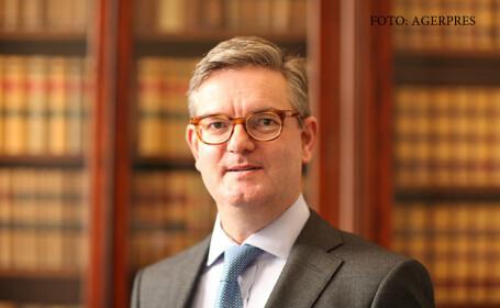 Marea Britanie va avea un nou comisar european, care va conduce lupta impotriva terorismului. Pe cine a numit Juncker