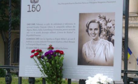 omagiu Regina Ana