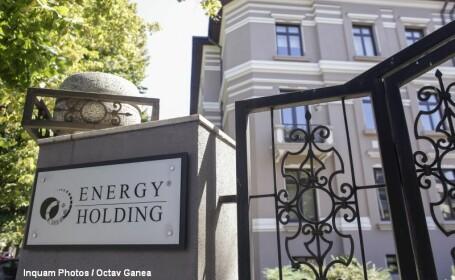 Sechestru pus pe 14 imobile intr-un caz de evaziune de 5 milioane de euro. Energy Holding, una din firmele vizate
