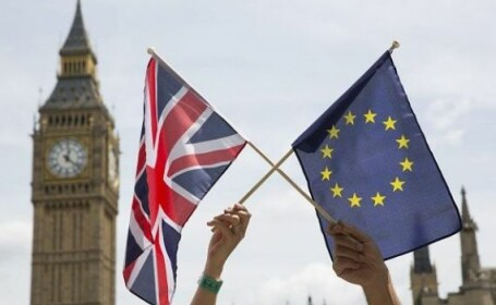 Marea Britanie pune conditii la iesirea din UE si da lovitura de gratie strainilor care vor sa emigreze in Regat
