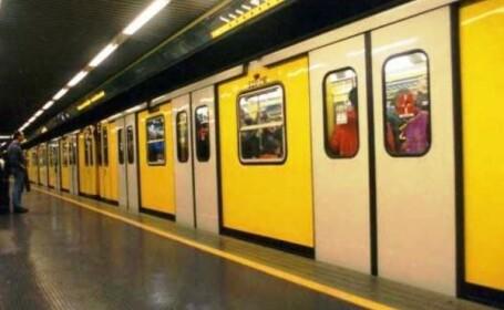 metrou Napoli