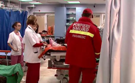 Garzile suplimentare facute de medici vor fi platite, de la 1 octombrie. Suma alocata in plus de Guvern