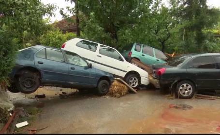 inundatii Macedonia