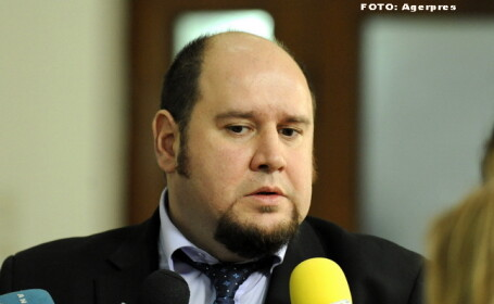 Daniel Horodniceanu - AGERPRES