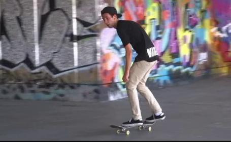Skateboarding-ul devine sport olimpic si debuteaza la Olimpiada din 2020, de la Tokyo. Pareri impartite asupra deciziei