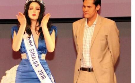 Directorul concursului Miss World Mexic a fost rapit si asasinat, dupa ce o incoronase pe noua castigatoare