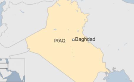 Un incendiu a cauzat moartea a cel putin 11 nou-nascuti la un spital din Bagdad
