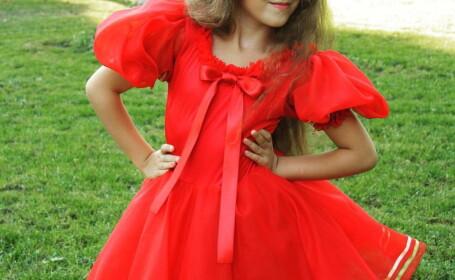 concurenta Little Miss World 2016 - 3